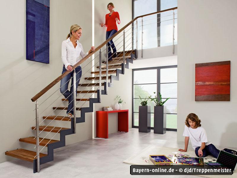 treppe aufarbeiten. Black Bedroom Furniture Sets. Home Design Ideas
